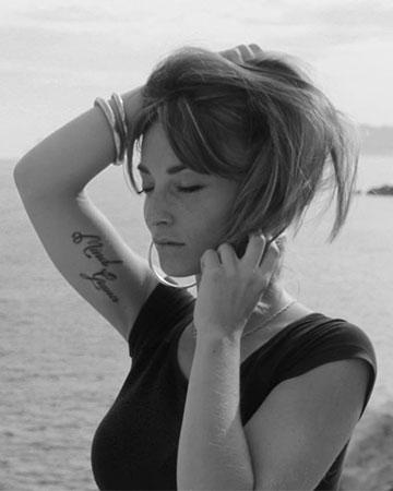 Annalisa Serpe Direttrice CoreoLAB Primo Piano